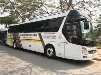 Top 4 ++ hãng xe tuyến Hà Nội đi Cát Bà chất lượng cao| Đặt ngay | 19006772