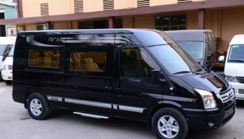 Top 6 nhà xe limousine đi Hà Giang từ Hà Nội | Đặt ngay| 1900 6772