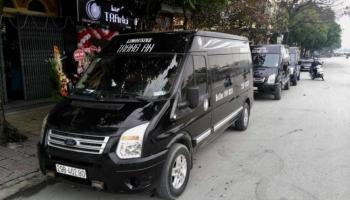 Top 5 nhà xe limousine đi Ninh Bình từ Hà Nội | Đặt ngay| 1900 6772