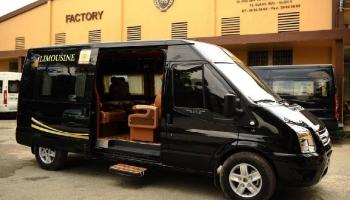 Top những xe limousine đi Thái Bình đảm bảo an toàn| Đặt ngay| 19006772