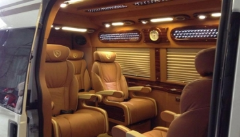 Top 5 nhà xe limousine đi Thanh Hóa từ Hà Nội | Đặt ngay| 1900 6772